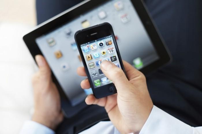 разработка мобильных приложений на заказ