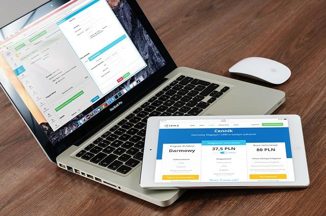 Web приложение или мобильное приложение?