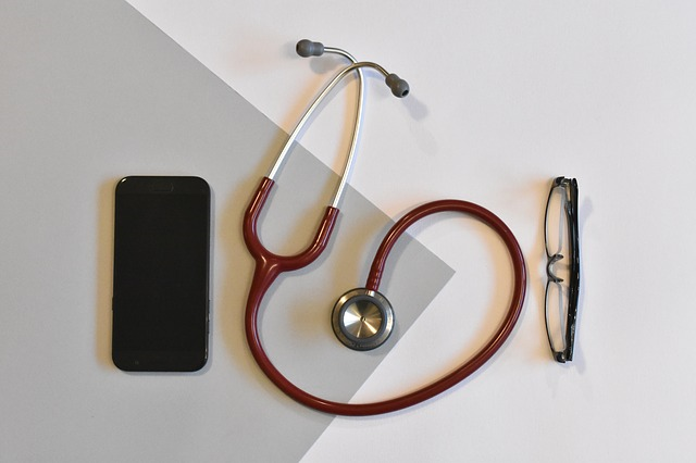 приложение для медицинских организаций