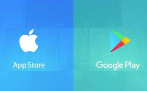 рекмомендации google apple
